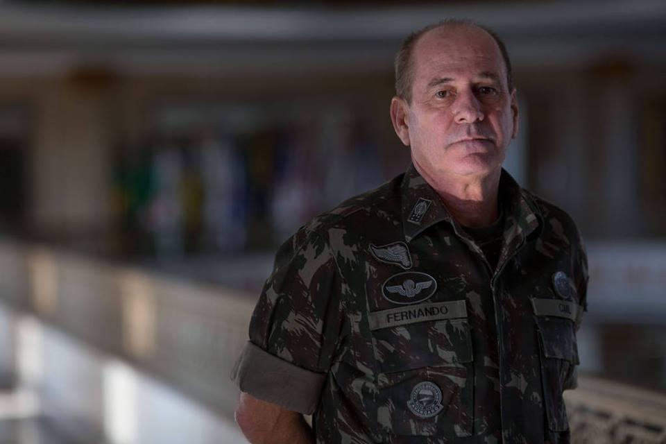 general villas boas - General Villas Boas admitiu 'quase' perder o controle para uma 'insurreição militar' - PorPaulo Carvalhosa