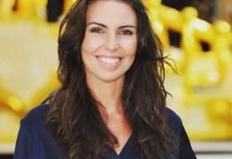 Glenda Kozlowski relata experiência traumática durante cobertura das Olimpíadas