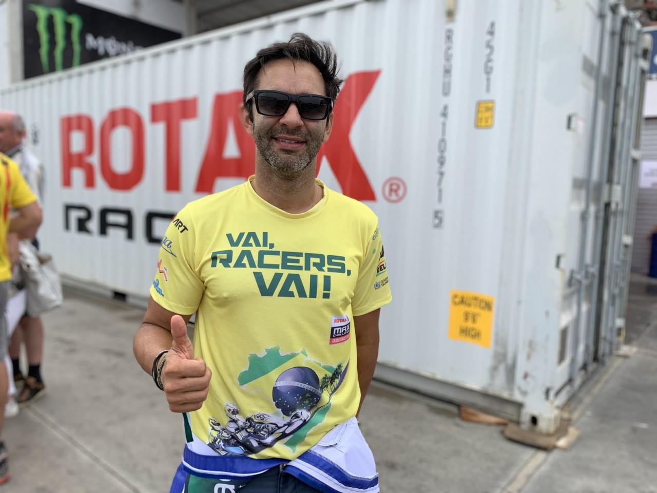img 0452 - Ex-Fórmula 1, Antônio Pizzonia vai disputar Mundial de Kart