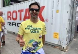 Ex-Fórmula 1, Antônio Pizzonia vai disputar Mundial de Kart