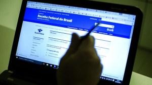 imposto renda irpf receita federal foto marcelo camargo agbr 1024x576 300x169 - IMPOSTO DE RENDA: Consulta ao primeiro lote de restituição do imposto de renda começa nesta segunda-feira