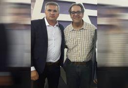 Julian Lemos indica mais um paraibano para equipe de Bolsonaro