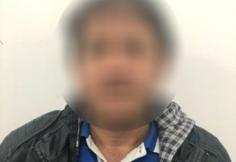 Justiça decreta prisão preventiva de homem suspeito de engravidar a filha duas vezes