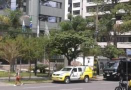 Interrogatório de Lula terá segurança reforçada e interdições no trânsito em Curitiba