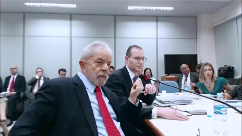 lula 20181114183808 - Lula é denunciado por lavagem de dinheiro em negócio na Guiné Equatorial