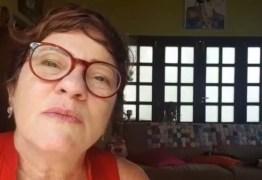Márcia Lucena grava vídeo convocando população a cobrar de vereadores aprovação de matérias 'empacadas' na Câmara do Conde: VEJA VÍDEO