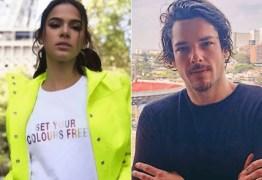 Romance de Marquezine e irmão de Gio Ewbank engrenou, diz colunista