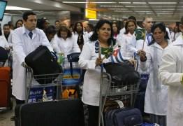 Primeiros médicos inscritos para substituir cubanos querem atuar em capitais