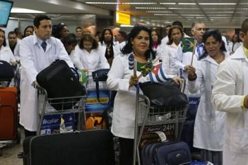 medicos cuba - Secretário de Estado da Saúde anuncia pagamento de servidores de unidades hospitalares da região de Patos