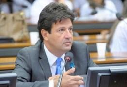 Novo ministro de Bolsonaro, Mandetta é investigado por fraude em licitação, tráfico de influência e caixa dois