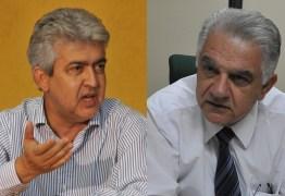 FRAUDES EM LICITAÇÕES: Dois ex-secretários de Saúde são presos suspeitos de desvios