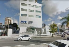 MPF recomenda paralisação de obras em municípios paraibanos
