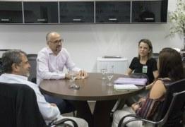 MPF inicia tratativas para convênio que permitirá produção de medicamento à base de maconha na UFPB
