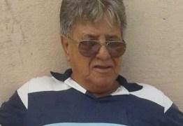 Infarto fulminante causa a morte de Onivaldo Enéas