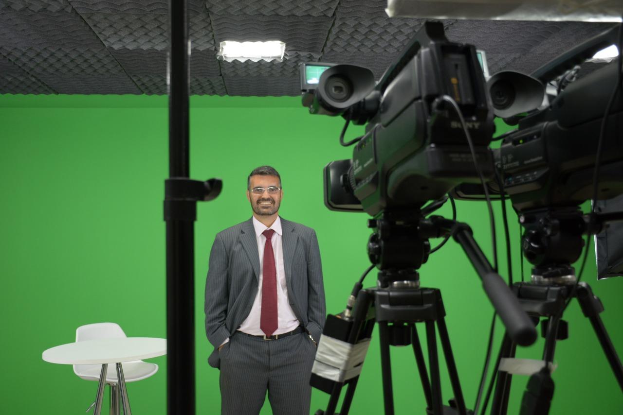 otton - TECNOLOGIA NA ESA: advogados contarão com aulas à distância a partir da próxima semana - VEJA VÍDEO