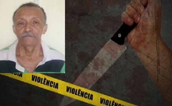 pai facadas 300x184 - TRAGÉDIA: Filho mata o pai a facadas no Sertão