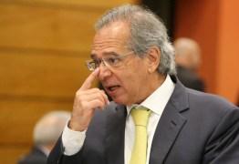 RITMO LENTO: Governo Federal prevê rombo fiscal em 2020 acima de R$ 110 bilhões