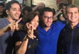 Com mais de 48%, Paulo Maia é reeleito presidente da OAB-PB