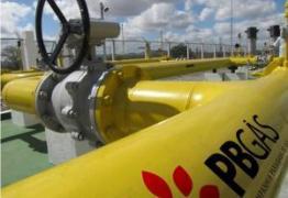 PBGás discute aumento no fornecimento de gás