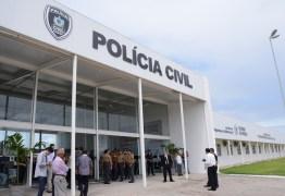 Em nota, Delegacia Geral da PC revela que inquérito do Cartola foi encerrado em junho