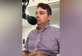 VEJA VÍDEO: Deputado Júnior Araújo diz que apoiará Adriano Galdino pois o conhece 'desde o tempo que era prefeito de Pocinhos'