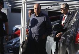OPERAÇÃO LAVA JATO: Polícia Federal acabe de prender um Governador em exercício