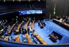 Senado analisa projeto que libera FGTS para quem pedir demissão