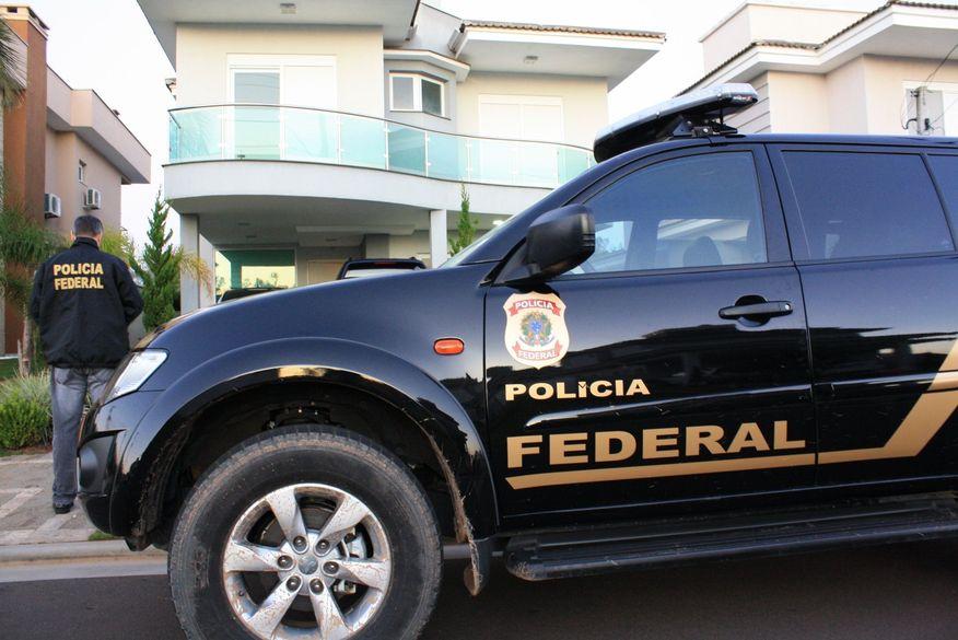policia federal - 19 PRISÕES: Operação Lava-Jato pega o MDB: Deputado federal da Paraíba recebeu propina da JBS, diz PF