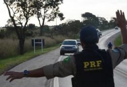 PRF iniciou nesta quarta-feira a Operação Proclamação da República 2018