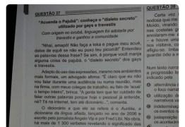 'Não é requisito para ser ministro da educação saber sobre dicionário dos travestis ou feminismo', diz Eduardo Bolsonaro