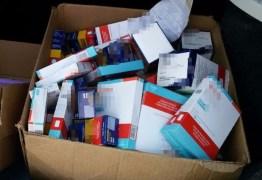 Operação desvenda esquema de venda de remédios controlados na internet