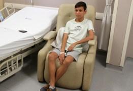 Jovem perde prova do Enem para receber transplante de rim, na Paraíba; conheça a história