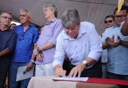 Programação de posse de João Azevêdo no cargo de governador da Paraíba é definida