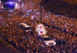 ROMARIA DA PENHA: Confira os horários e o esquema de trânsito para o evento deste sábado
