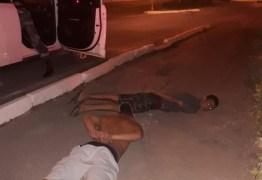 Grupo é preso em flagrante após sequestrar vereador pernambucano em João Pessoa – VEJA VÍDEO