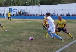 FPF remarca semifinal da 2ª divisão do estadual entre Perilima e Sport-PB