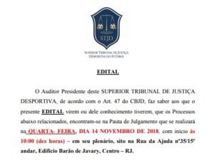 ss 300x236 - Pleno do STJD vai julgar na próxima quarta-feira acusados de corrupção no futebol da Paraíba