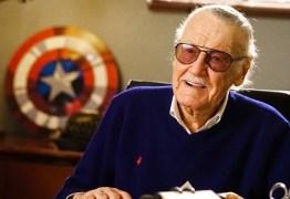 Stan Lee, criador da Marvel e mestre dos quadrinhos, morre aos 95 anos: VEJA VÍDEO COM SUA HISTÓRIA