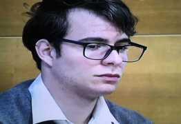 Patrick é condenado a prisão perpétua revisável pela morte da família paraibana na Espanha