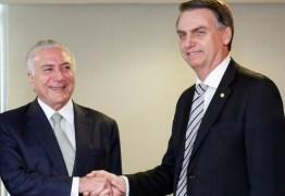Temer deixará pacote de concessões para Bolsonaro leiloar em março