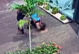 VEJA VÍDEO: Marido e sobrinho matam mulher por ciúmes