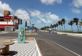 Governador Ricardo Coutinho entrega obras da PB 004 e Via Litorânea de Cabedelo, nesta segunda-feira