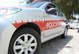 Jovem é preso suspeito de homicídio e tentativa de homicídio contra família em Sousa