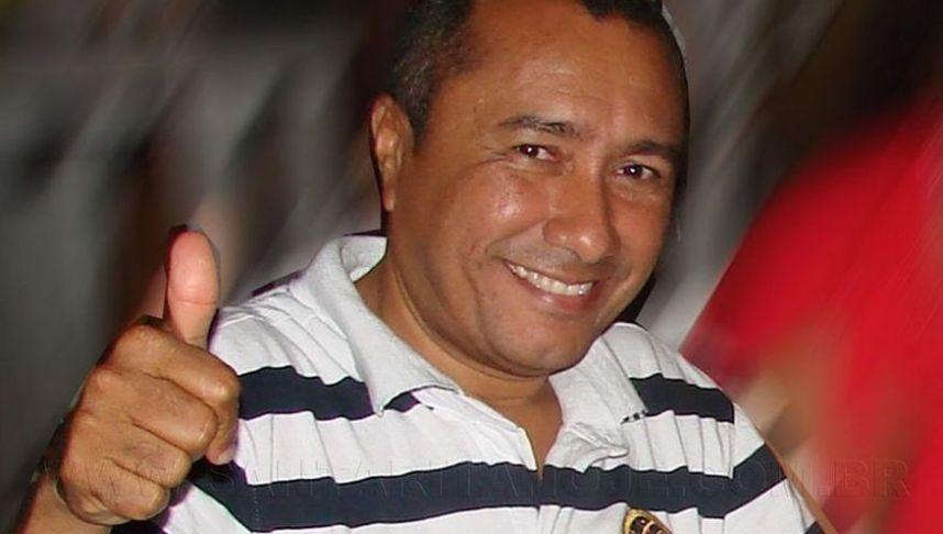 video de samuka duarte exibido na tv arapuan gera crise na tv correio - Samuka Duarte é condenado por improbidade administrativa em um dos processos que responde
