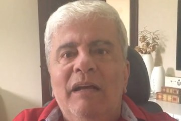 Após infarto, apresentador da RecordTV é internado às pressas