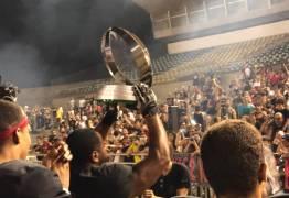 Espectros vence o Recife Mariners e garante seu nono título de campeão nordestino