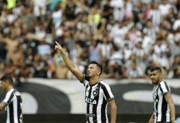 Para fugir do rebaixamento, Botafogo vai manter ingressos com valores baixos contra o Flamengo
