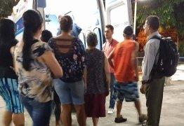VIOLÊNCIA: Cinco pessoas são baleadas na saída de uma igreja
