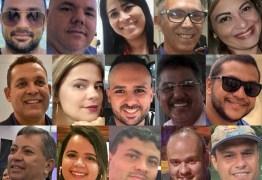 ALPB: Conheça os 15 assessores parlamentares que mais se destacaram em 2018