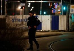 Tiroteio no centro de Estrasburgo deixa um morto e seis feridos